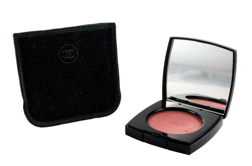Le Blush Crème de Chanel