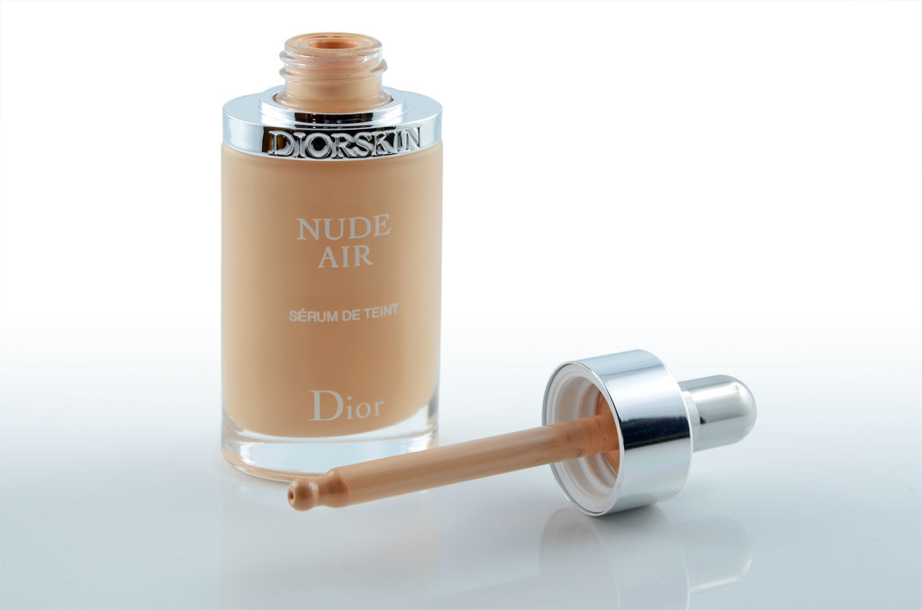Dior Skin Nude Air Foundation