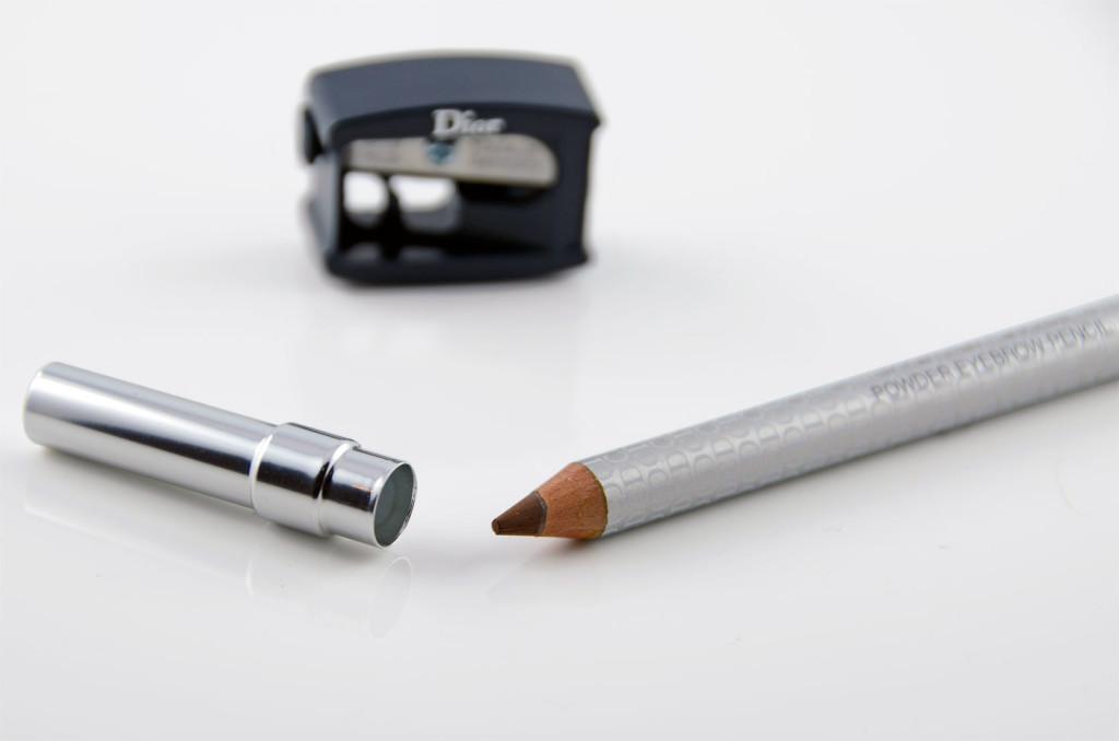 Dior Sourcils Poudre Augenbrauen-Stift