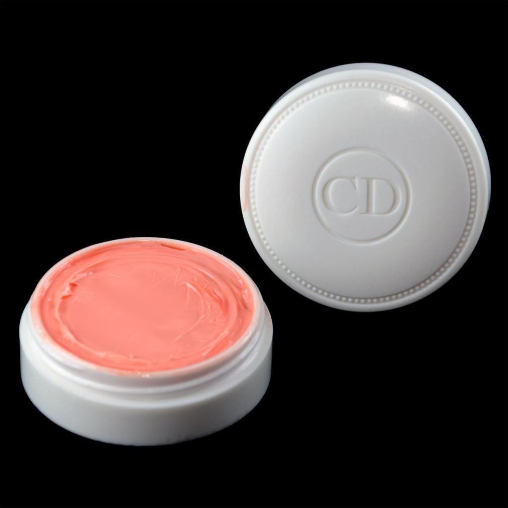 Die Abricot Nagelcreme von Dior