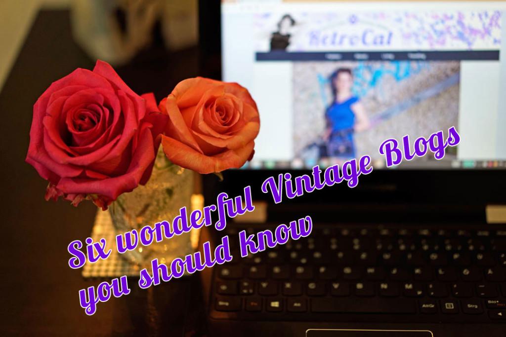 Six wonderful vintage blogs you should know