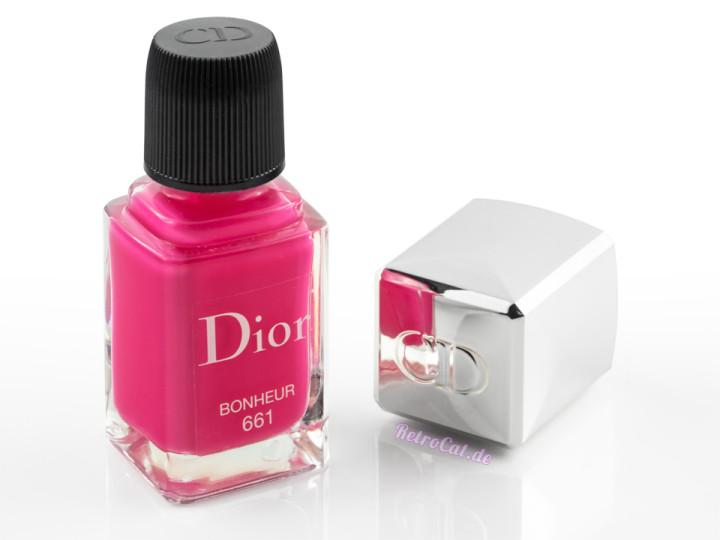 """Der Nagellack """"Bonheur"""" von Dior Vernis"""