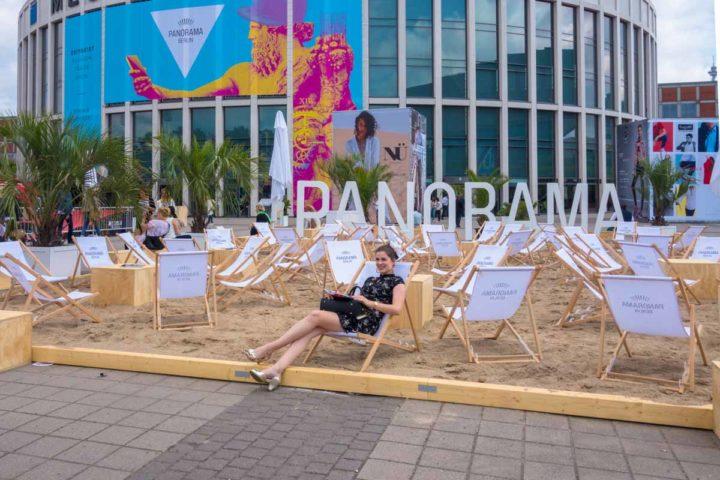 Vintage and Retro Fashion at Fashion Week Berlin 2016 – my Impressions