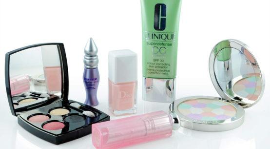 RetroCats Beauty-Produkte für Reisen