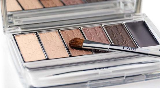 Review: Strahlend schöne Augen mit der Dior Eye Reviver Palette