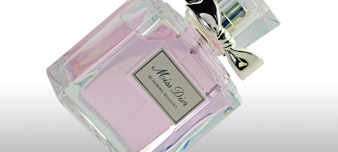 Review: Miss Dior Blooming Bouquet - ein Blumenstrauß zum Aufsprühen