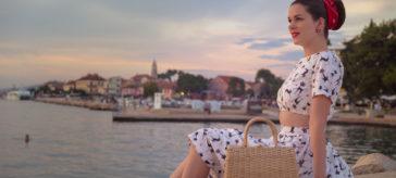 Grüße aus Kroatien: Mein Style-Tagebuch - Teil 5 von 7