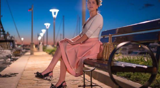 Grüße aus Kroatien: Mein Style-Tagebuch - Teil 6 von 7
