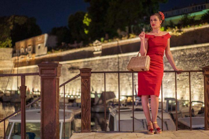 Grüße aus Kroatien: Mein Style-Tagebuch – Teil 4 von 7