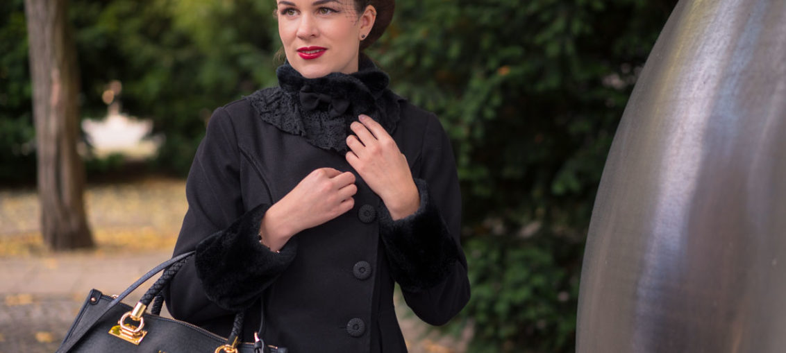 Mein Style-Tagebuch: Ein Wochenende in München