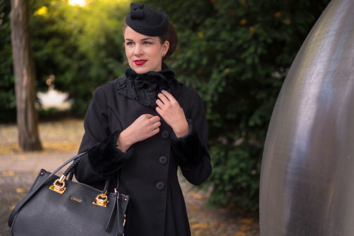 My Style Diary: A Weekend in Munich