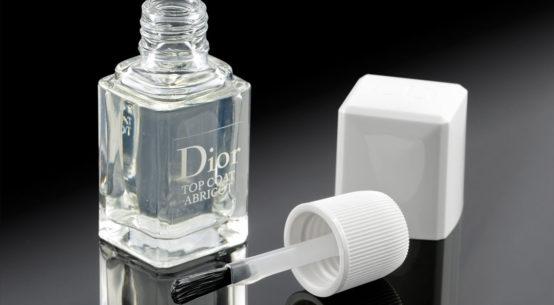 Review: Maniküre leicht gemacht mit dem Dior Top Coat Abricot