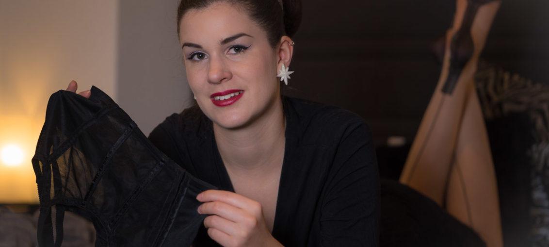 Perfekte Passform, diskrete Optik: Drei verlässliche Strumpfgürtel für jede Gelegenheit