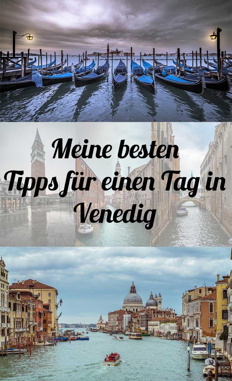 RetroCats Tipps für einen Tag in Venedig / Italien