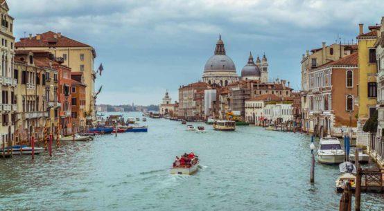 Venedig: Eine Stadt von magischer Schönheit, Opulenz und Romantik