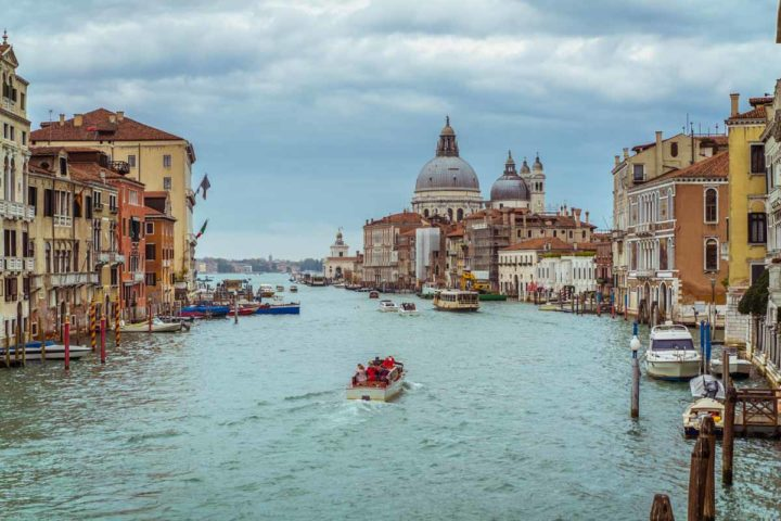 Venice: A  magical City full of Beauty, Opulence, and Romance