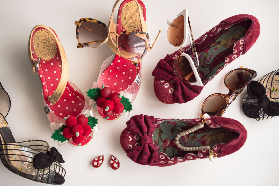RetroCats Shopping-Tipps: Retro-Schuhe