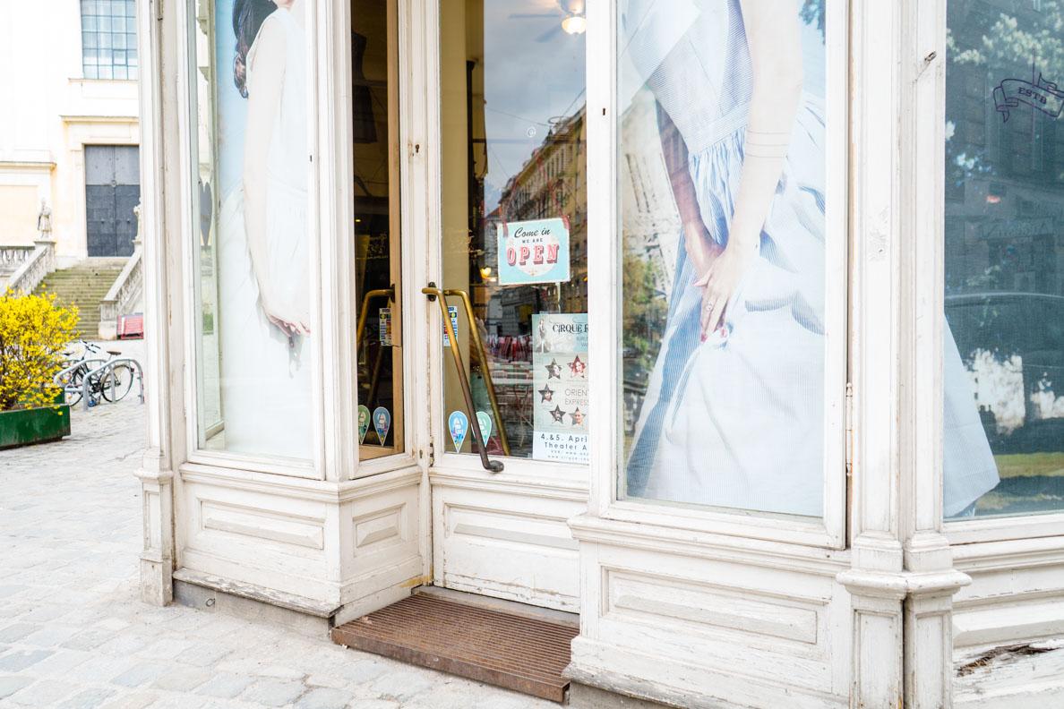 RetroCats Shopping-Tipps: Ladengeschäfte für Vintage- und Retro-Mode