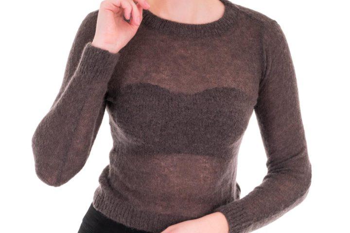 Ein BH für alle Fälle: Der Sophisticated Strapless Bra von Secrets in Lace im Retro-Stil