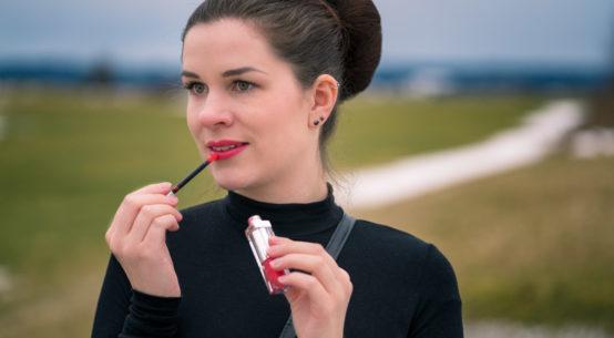 Review: Weder Lippenstift noch Lipgloss - der Dior Addict Fluid Stick