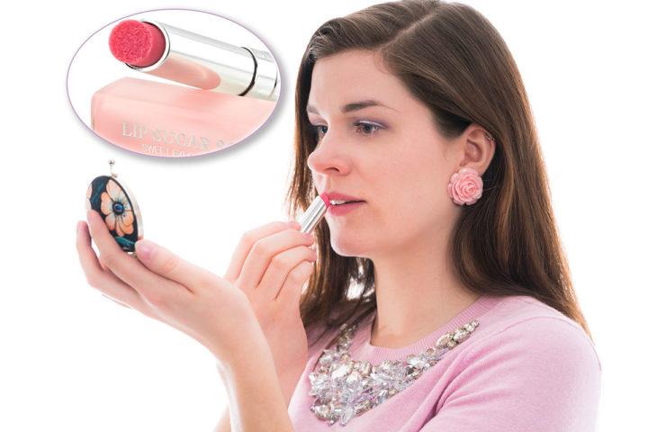 Zuckersüß und pflegend: Der Dior Addict Lip Sugar Scrub - Review