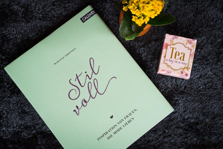 """Eine Buchrezension zu """"Stilvoll: Inspiration von Frauen, die Mode Lieben"""" von Marlene Sørensen"""