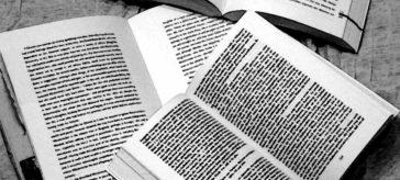 Meine Gedanken zum Welttag des Buches und einige persönliche Buchtipps