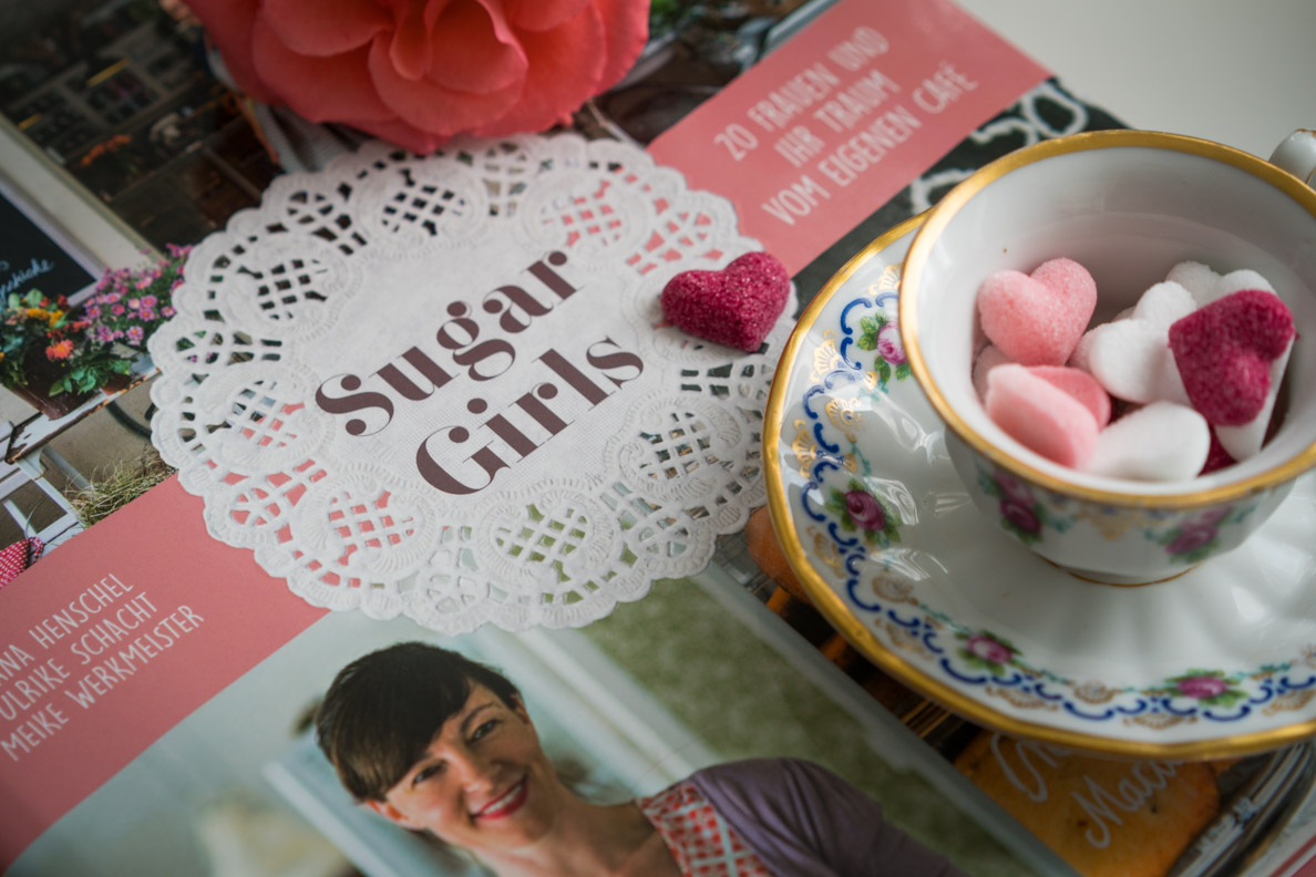 """Eine Rezension von """"Sugar Girls"""""""