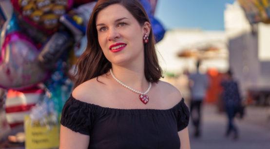 Mein Style-Tagebuch: Ein perfekter Sommertag in München