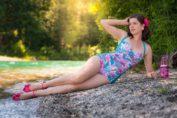 Fräulein Backfisch: Der Online-Shop für stilbewusste Retro-Ladys