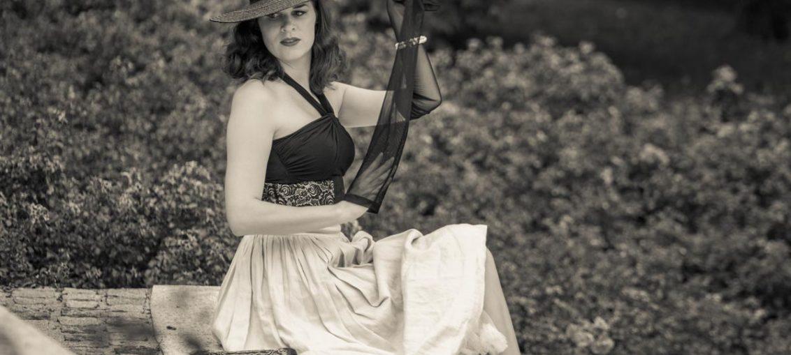 """Für eine schlanke Taille: Der Waist Cincher """"Demi"""" von Vedette Shapewear"""