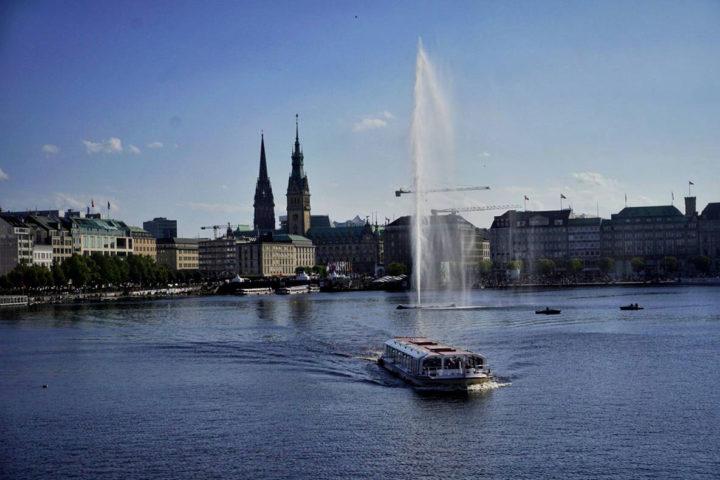 Hamburg: Eine atemberaubende Stadt mit bezauberndem Umland – mein Reisetagebuch