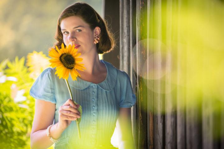 """Für laue Sommertage auf dem Land: """"Dorothy"""" von The Seamstress of Bloomsbury"""