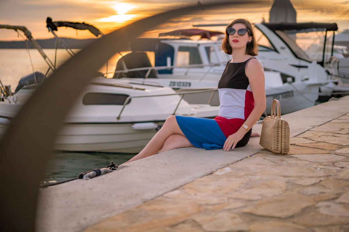 Laue Spätsommer-Abende in und um Zadar: Mein Style-Tagebuch aus Kroatien - Teil 3
