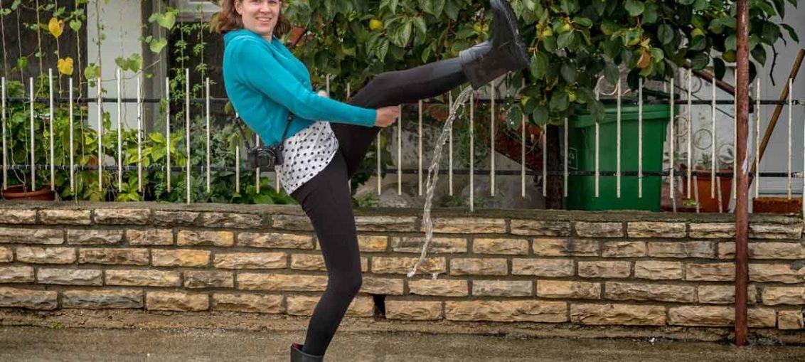 Ins Wasser gefallen: Mein Style-Tagebuch aus Kroatien 2017 - Teil 6