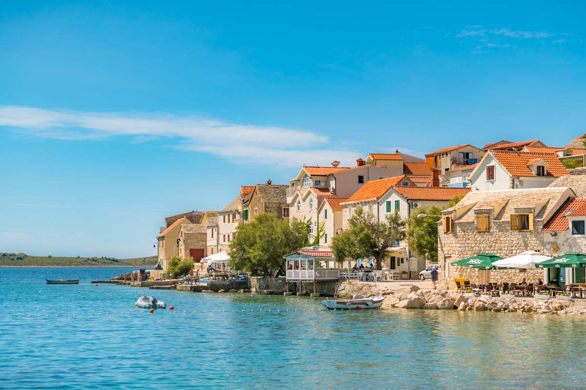 Kroatien Chat