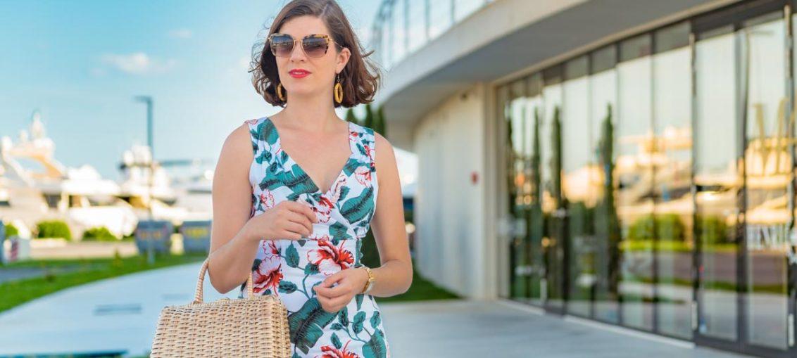 Zwischen Budget und Glamour: Mein Style-Tagebuch aus Kroatien 2017 - Teil 7