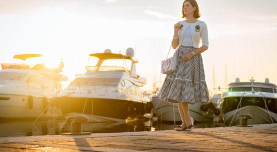 Sommer ade! Mein Style-Tagebuch aus Kroatien 2017 - Teil 8