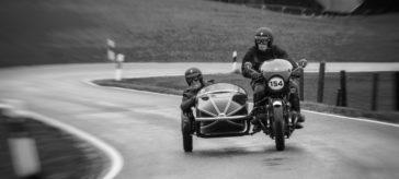 Oldtimer-Rennen mit Stil: Auerberg Klassik ist ein Fest für Vintage-Fans