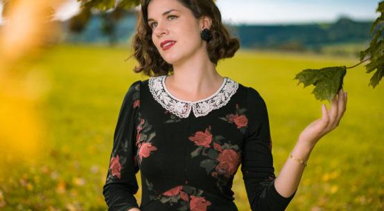 """Romantik pur: Das """"My Sweet Rose"""" Kleid von Vive Maria"""