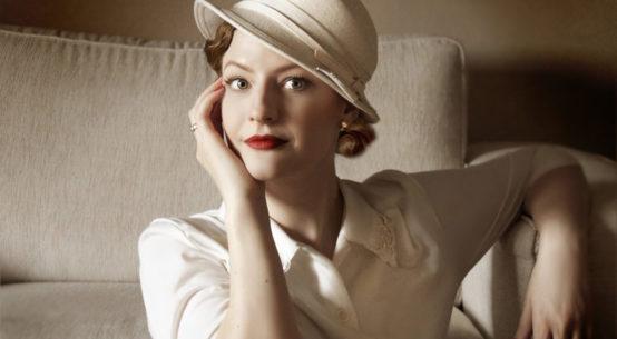 YouTube trifft Vintage: Ein Portrait über Lily Jarlsson
