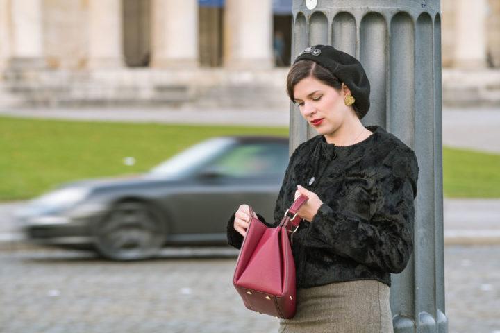 Fashionette Fun Challenge: Culture meets Glamour – a stylish Tour through Munich
