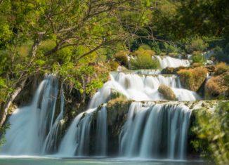 Reisetipp für Kroatien: Der atemberaubende Nationalpark Krka