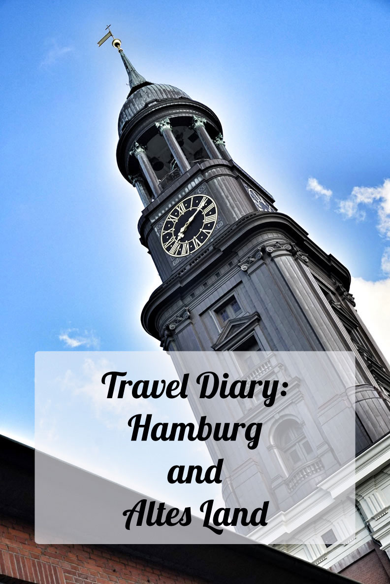 Hamburg: An amazing City with a breathtaking Hinterland - RetroCat's travel diary
