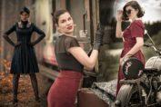 In Stellung gebracht: Meine besten Posing-Tipps für Fashion-Shootings