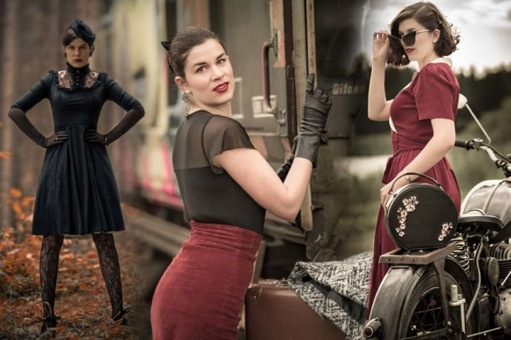 Strike a Pose: My best Posing Tips for Fashion Pics