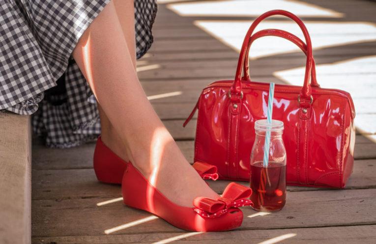 Die schönsten Vintage- und Retro-Taschen für Frühjahr/Sommer + Stylingtipps