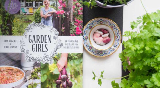 Buchtipp für Garten-Liebhaber & Natur-Freunde: