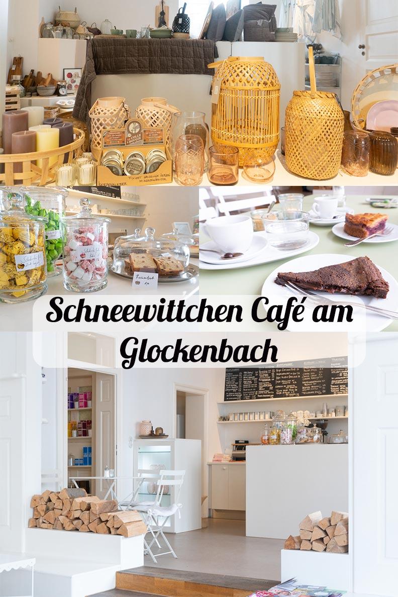 Das minimalistisch schicke Schneewittchen Café am Glockenbach in München