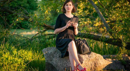Outfit-Tipps fürs Homeoffice: Bequeme und stylishe Jerseykleider